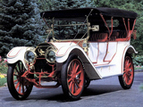 Pictures of Oldsmobile Limited Touring 1911