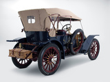 Oldsmobile Limited Prototype 1908 wallpapers