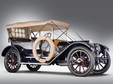 Oldsmobile Limited Touring 1912 wallpapers