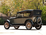 Oldsmobile Model 30-D Touring 1926 pictures