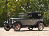 Pictures of Oldsmobile Model 30-D Touring 1926