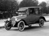 Oldsmobile Model 44 Sedan 1915 wallpapers