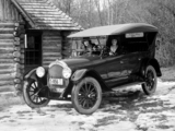 Images of Oldsmobile Model 45 Touring 1917–18