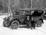 Oldsmobile Model 45 Touring 1917–18 photos