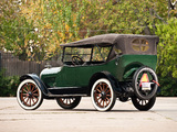Oldsmobile Model 45 Touring 1917–18 images