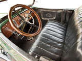 Oldsmobile Model 45 Touring 1917–18 wallpapers
