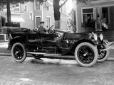 Oldsmobile Model 53 Touring 1913 images