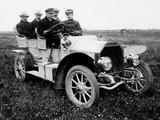 Oldsmobile Model S Palace Touring 1906 photos