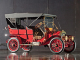 Images of Oldsmobile X3 Touring 1909