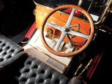 Oldsmobile X3 Touring 1909 photos