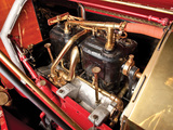 Oldsmobile X3 Touring 1909 pictures