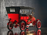 Oldsmobile X3 Touring 1909 wallpapers