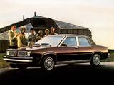 Images of Oldsmobile Omega Sedan 1983