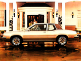Oldsmobile Omega Brougham Coupe 1984 wallpapers