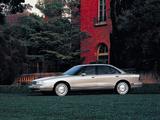 Oldsmobile Regency 1997–98 photos
