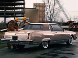 Oldsmobile Ninety-Eight Regency Coupe (X37) 1983 wallpapers