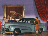 Images of Oldsmobile Special 66 Sedan (3519) 1946