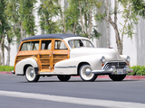 Oldsmobile Special 66/68 Station Wagon (3581) 1947 pictures