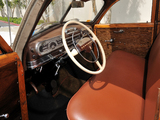 Oldsmobile Special 66/68 Station Wagon (3581) 1947 wallpapers