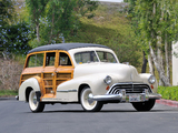 Photos of Oldsmobile Special 66/68 Station Wagon (3581) 1947