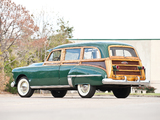 Oldsmobile 76 DeLuxe Station Wagon 1949 images