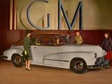 Oldsmobile Dynamic 78 Club Sedan (3607) 1946 images