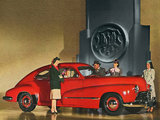 Photos of Oldsmobile Dynamic 76 Club Sedan (3607) 1946