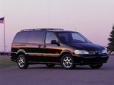 Oldsmobile Silhouette 1996–2004 images