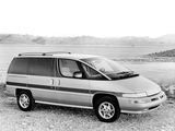 Photos of Oldsmobile Silhouette 1989–96