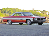Images of Oldsmobile Starfire Hardtop Coupe 1962