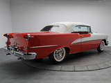 Oldsmobile 98 Starfire Convertible (3067DX) 1955 pictures