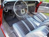 Oldsmobile Starfire Hardtop Coupe 1962 photos