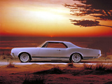 Oldsmobile Starfire 1965 pictures