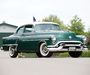 Images of Oldsmobile Super 88 Deluxe 2-door Sedan (53-3611D) 1953
