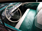 Images of Oldsmobile Super 88 J-2 Convertible 1957