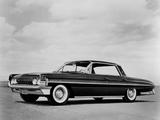Images of Oldsmobile Super 88 Holiday Sedan (3539) 1961