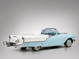 Oldsmobile Super 88 Convertible (3667DTX) 1957 pictures