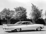 Oldsmobile Super 88 Holiday SceniCoupe (3537) 1959 pictures