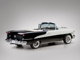 Photos of Oldsmobile Super 88 Convertible (3667DTX) 1955