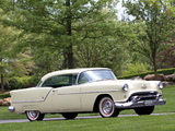 Pictures of Oldsmobile Super 88 Holiday Coupe 1954