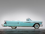 Pictures of Oldsmobile Super 88 J-2 Convertible (3667DTX) 1958