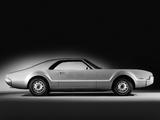 Images of Oldsmobile Toronado (9487) 1966
