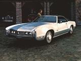Images of Oldsmobile Toronado 1970