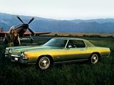 Images of Oldsmobile Toronado (Y57) 1972