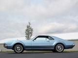 Oldsmobile Toronado 1966 images