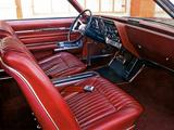 Oldsmobile Toronado (9487) 1966 images