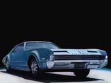 Oldsmobile Toronado 1966 photos