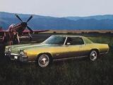 Oldsmobile Toronado 1972 images