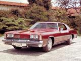 Oldsmobile Toronado 1973 images