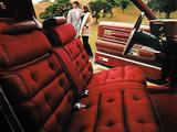 Oldsmobile Toronado 1973 pictures